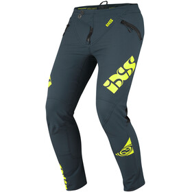 IXS Trigger Pants Men marine/lime